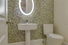 Custom Bathroom Bethesda