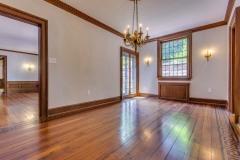 Custom Home Builder Georgetown/Washington DC
